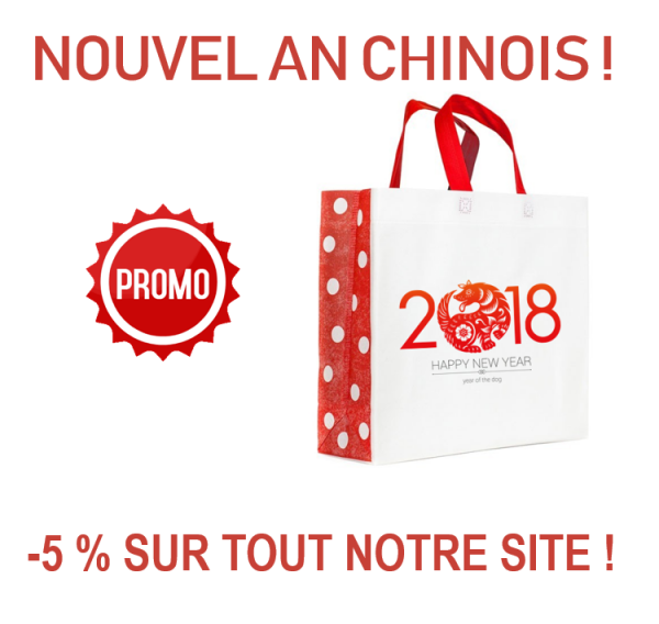 SFCP SHOP - PROMOTION - NOUVEL AN CHINOIS